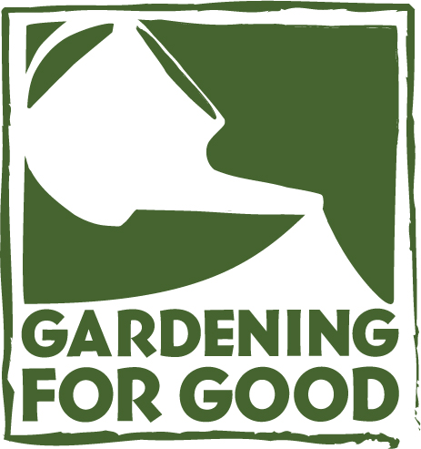 The gallery for Community Garden Logo